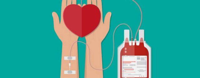 Донорство крови: создай пассивный доход благородным делом